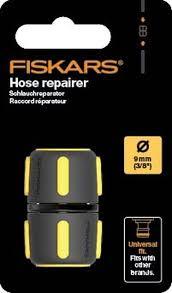 Муфта ремонтная для поливного <b>шланга Fiskars</b>, 1027063 ...