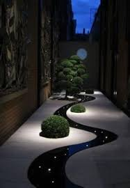 night yard landscaping with outdoor lights 25 beautiful lighting ideas awesome modern landscape lighting design ideas bringing