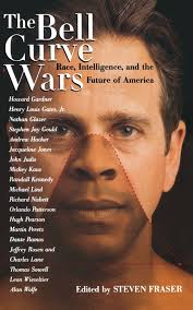 the bell curve wars race intelligence and the future of america the bell curve wars race intelligence and the future of america amazon co uk john f szwed steven fraser 9780465006939 books
