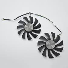 Mega Sale #4039 95mm GAA8S2U 42MM <b>4Pin Cooler</b> Fan ...