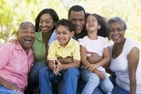 Resultado de imagen de familias