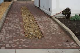 Image result for driveway to stormwater management