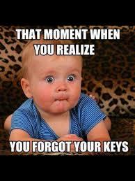 That moment when you realize | Memes.com via Relatably.com