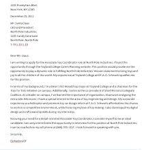 cover letter for wedding internship cover letter for film internship