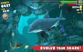 hungry shark evolution game giant bomb view all 12 images