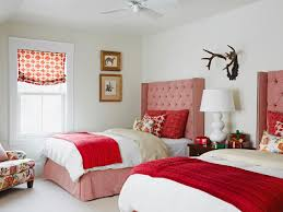 Red Color Bedroom Red Bedrooms Pictures Options Ideas Hgtv