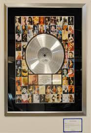 RIAA certification - Wikipedia