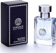 <b>Versace Pour Homme Туалетная</b> вода 30 мл