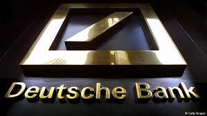 Αποτέλεσμα εικόνας για deutsche bank USA