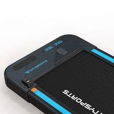 <b>CITYSPORTS Treadmill</b> 440W Motor, Electric Walking Machine ...