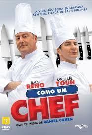 Como um Chef