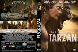 james s dvds l it has been years since the man once known as tarzan alexander skarsgaringrd left the jungles of africa behind for a gentrified life as john clayton iii