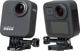 Обзор панорамной <b>экшн</b>-<b>камеры</b> GoPro Max