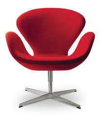 eames lounger swan chair architect furniture