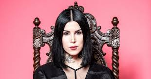 <b>Kat Von D</b> on <b>vegan</b> shoes and 'the vaccine issue' - Los Angeles ...