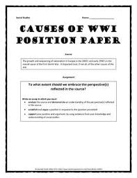 images about world war i on pinterest   primary sources    this three page world war one  wwi  resource contains a source based position