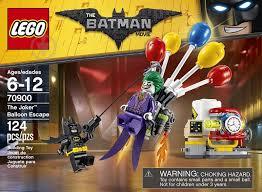 ᐉ Конструктор <b>LEGO Batman Movie</b> Побег Джокера на ...