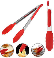 Suruc - Barbecue Clip Tongs <b>Multifunctional Outdoor Camping</b> ...