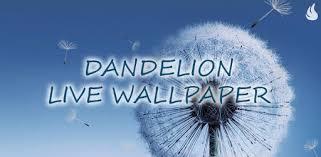 <b>Dandelion</b> Live Wallpaper - Apps on Google Play