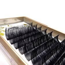 Faux <b>Mink Eyelash</b> Extensions 0.03mm Thickness D Curl <b>Mixed</b> ...