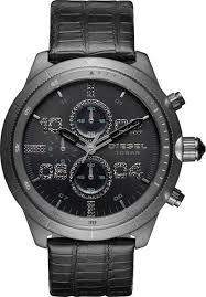 Мужские наручные <b>часы Diesel DZ4437</b> с хронографом ...