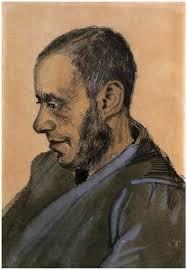 <b>The Bookseller Blok</b> - Vincent <b>van</b> Gogh - The Athenaeum
