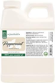 Peppermint Essential Oil 100% Pure, Uncut, 16 fl oz ... - Amazon.com