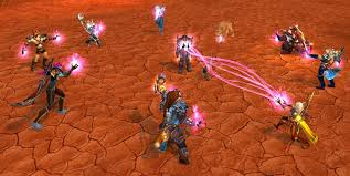 <b>Магнит любви</b> - Достижение - World of Warcraft