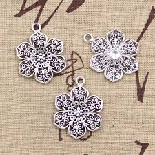 8pcs Charms dragonfly 21x19mm <b>Antique</b> Making pendant fit ...