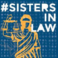 #SistersInLaw