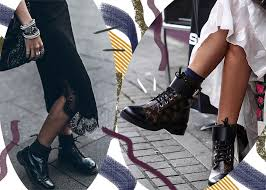How to Wear <b>Combat Boots</b>: 9 Best <b>Military Boots</b> for <b>2019</b> - Glowsly