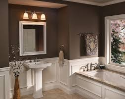 tan bathroom tans and bathroom on pinterest bathroom pendant lighting ideas gray stained wall