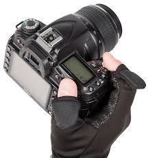 <b>Перчатки Kenko</b> Grip Hot Shot II для комфортной зимней ...