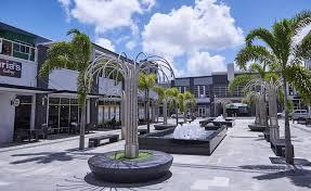 bellitalia street furniture placed in the caribbean caribbean furniture