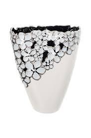 """<b>Ваза</b> """"<b>Цветы</b>"""" <b>Viva porcelain</b> арт 036792/W19070804280 купить в ..."""
