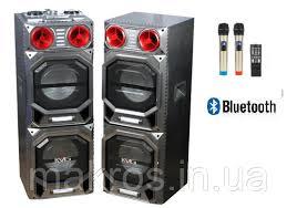 Акустика с микрофонами <b>Feiyang</b> E262, цена 7 980 грн., купить в ...