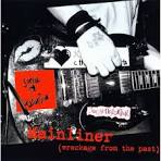 Mainliner by Social Distortion