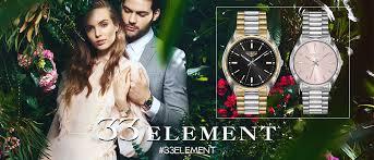 <b>33 Element</b> - описание бренда, ассортимент в интернет ...