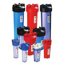 <b>Корпуса сменные</b> на фильтры для воды   Райфил Шоп