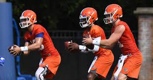BREAKING: UF quarterback suffers injury in practice