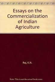 essays on the commercialization of n agriculture k n raj essays on the commercialization of n agriculture k n raj 9780195617290 amazon com books