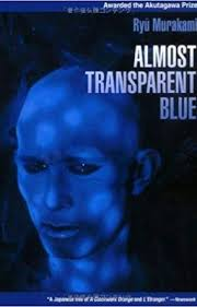 <b>Almost Transparent Blue</b> - Full name - Wattpad