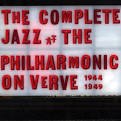 Complete Jazz at Philharmonic on Verve 1944-1949 album by Ella Fitzgerald