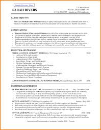 cover letter medical assistant resume objective examples medical cover letter medical assistant resume objective examplesmedical assistant resume objective examples large size