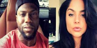 Watch The Video Of Full Kevin Hart Sex Tape The Married Actor ...