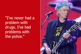 Keith Richards Quotes About Friend. QuotesGram via Relatably.com