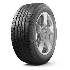 <b>MICHELIN Latitude Tour</b> HP   4x4 & SUV Tyres   MICHELIN