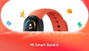<b>Mi Band 6</b> launch date confirmed and rumor roundup as Xiaomi ...