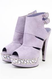 Фиолетовые <b>босоножки</b> – купить <b>босоножки</b> в интернет ...