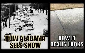 23 Things No One In Alabama Has Time For via Relatably.com